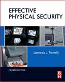 Effective Physical Security 9780124158924