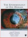 The Epidemiology of Eye Disease 9780340808924