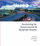 Accounting for Governmental and Nonprofit Entities w/ City of Smithville 9780073268927