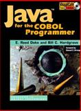 Java for the COBOL Programmer 9780521658928