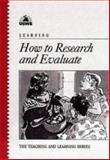 Learning How to Research and Evaluate 9780702138928