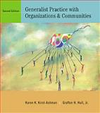 Generalist Practice with Organizations and Communities 9780534518929