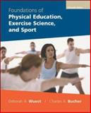Foundations of Physical Education, Exercise Science, and Sport with PowerWeb 9780073138930