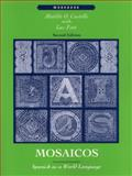 Mosaicos 2nd Edition