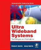 Ultra Wideband Systems 9780750678933