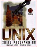 UNIX Shell Programming 4th Edition