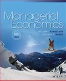 Managerial Economics 8th Edition