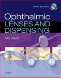 Ophthalmic Lenses and Dispensing 9780750688949