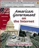 American Government on the Internet 9780155078956