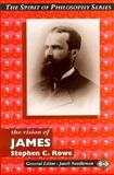 The Vision of James 9781852308957