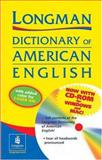 Paper with CD-ROM, Two-Color Version, Longman Dictionary of American English 9780130988959