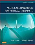 Acute Care Handbook for Physical Therapists 4th Edition