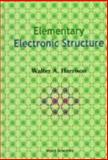 Elementary Electronic Structure 9789810238964