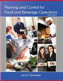 Planning and Control for Food and Beverage Operations 8th Edition