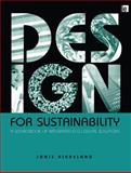 Design for Sustainability 9781853838972