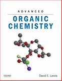 Advanced Organic Chemistry 1st Edition