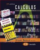 Calculus Early Transcendentals 9780471458975