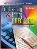Proofreading and Editing Precision 9780538698986