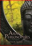 Asian Philosophies 6th Edition