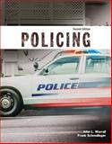 Policing (Justice Series), Student Value Edition with MyCJLab with Pearson EText -- Access Card Package 2nd Edition