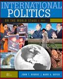 International Politics on the World Stage 8th Edition