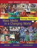 Mass Media in A Changing World with PowerWeb 2007 Updated 9780073278995