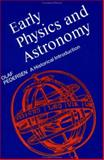 Early Physics and Astronomy 9780521408998
