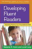 Developing Fluent Readers
