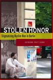 Stolen Honor 1st Edition