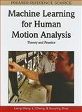 Machine Learning for Human Motion Analysis 9781605669007