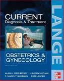 Diagnosis and Treatment Obstetrics and Gynecology 10th Edition