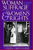 Woman Suffrage and Women's Rights 9780814719008