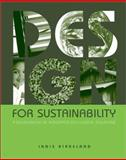 Design for Sustainability 9781853839009
