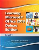 Learning Microsoft Office 2013, Level 1