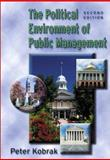 The Political Environment of Public Management 2nd Edition