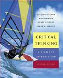Critical Thinking 9780072979015