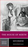 The House of Mirth 9780393959017