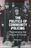 The Politics of Community Policing 9780472089017