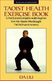 Taoist Health Exercise Book 9781569249017