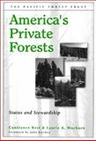America's Private Forests 9781559639019