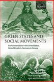 Green States and Social Movements 9780199249022