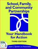 School, Family, and Community Partnerships 3rd Edition