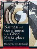 Business and Government in the Global Marketplace 9780130499028
