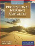 Professional Nursing Concepts 2nd Edition