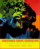 Substance Abuse Counseling 9780132409032