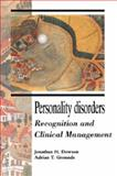 Personality Disorders 9780521029032
