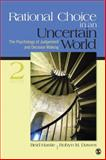 Rational Choice in an Uncertain World 2nd Edition