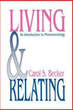 Living and Relating 9780803939035