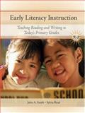 Early Literacy Instruction 9780135129036