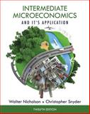 Intermediate Microeconomics and Its Application (Book Only) 12th Edition